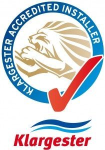 Kingspan Klargester Accredited Installer